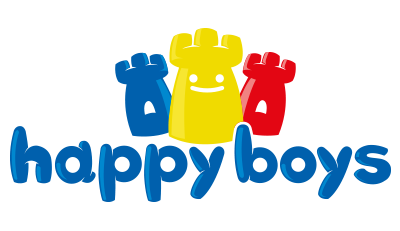 Logo HappyBoys