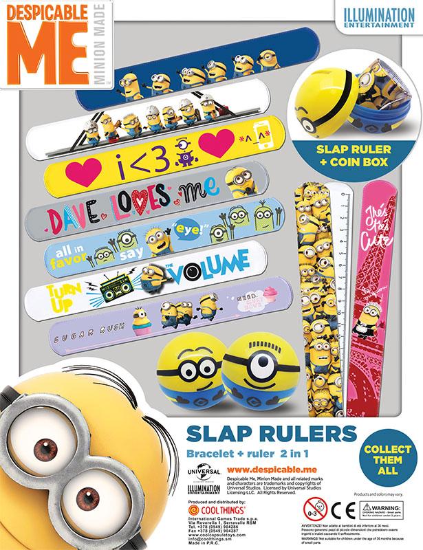 Maquina de bolas, regalo de los minios - happy Boys