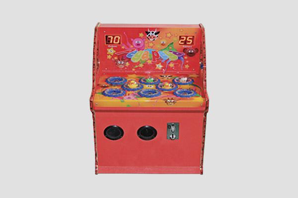 Máquina Pega Pega - HappyBoys